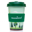 Reusaboo | Reusable Bamboo Coffee Cup | Forest Design | 16oz / 450ml | Bamboo Screw Lid