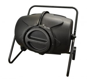 Selections Heavy Duty Garden Tumbling Composter