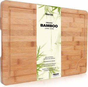Harcas Bamboo Chopping Board
