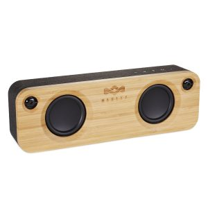 House of Marley Bamboo Bluetooth Get Together Speaker