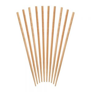 KitchenCraft Bamboo Chopsticks