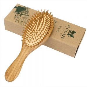 Neverland Bamboo Brush