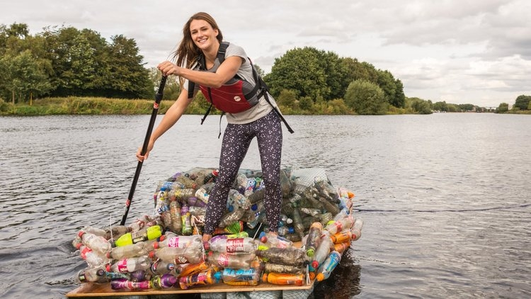 Zero Waste Lifestyle and Waste Reduction Tips from UK Blogs - Lizzie Outside Plastic Patrol