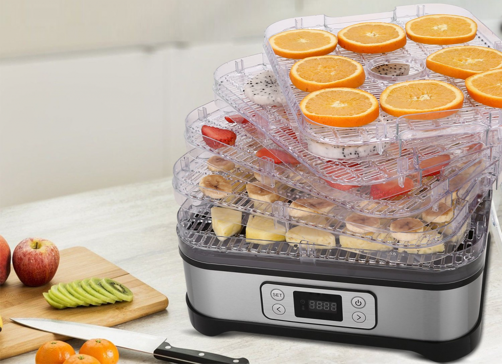 Food Dehydrator Machine | Reusaboo